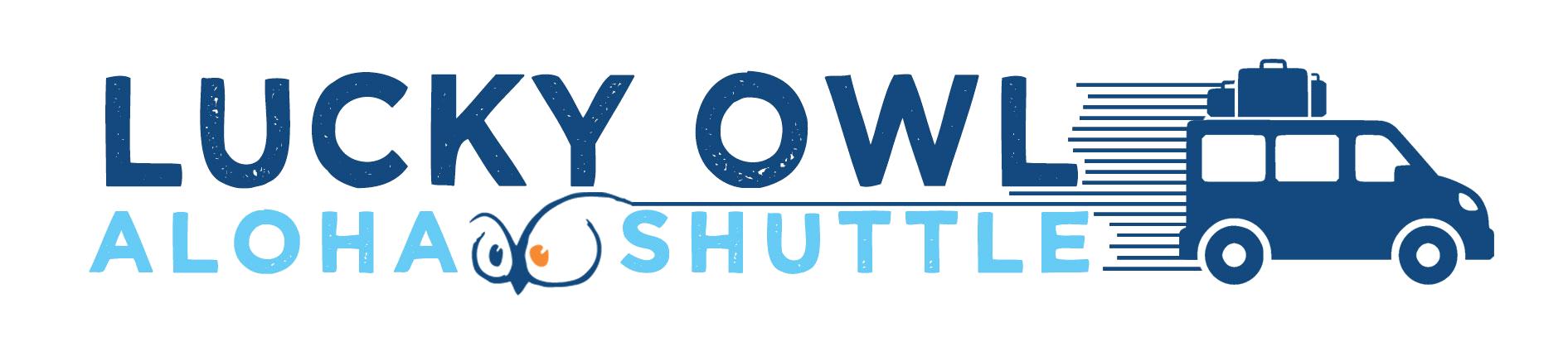 Lucky Owl Aloha Shuttle