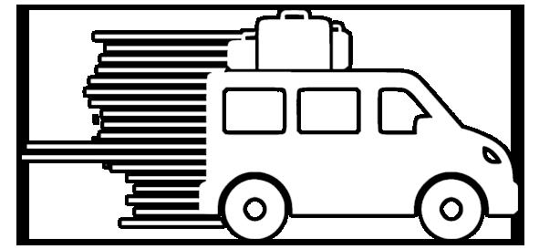 Honolulu airport shuttle transportation